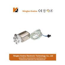 Custom Solenoid Coil for Refrigeration Equipment