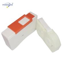 PGCLEB1Optical Fibre Connector Reel Cleaner Cassette de limpieza 500 veces más tiempo de vida