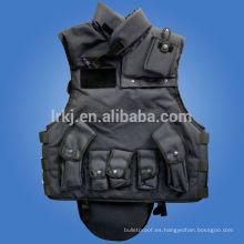 NIJ IV armadura de cuerpo balístico de aramida