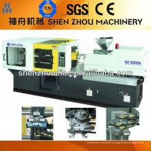 Машина для литья пластмасс под давлением для литья под давлением Машина для формования пластмасс Multi-screen для выбора Импортированный всемирно известный гидравлический компонент CE TUV 1