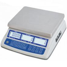 Electronic Digital OIML Balle de comptage Ahc