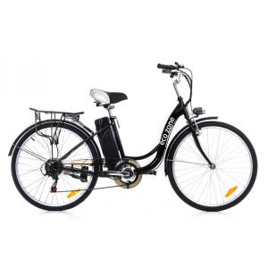 Frame steel  Electric bicycle