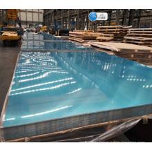 5052 H32 Aluminum Plate in Width 2432mm