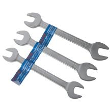 Low MOQ for Combination Spanner Set FIXTEC hand tools 18*19/20*22/22*24/24*27/27*30/30*32 double open end spanner supply to Congo, The Democratic Republic Of The Importers