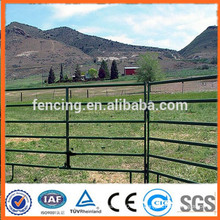 1.6mX2.1m Panel de ganadería galvanizado en caliente para ovejas o cabras