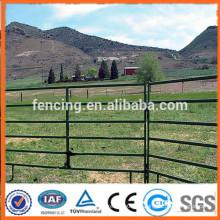 1.6mX2.1m Painel de pecuária de gado galvanizado a quente para ovinos ou caprinos