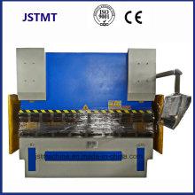 Freno hidráulico-eléctrico de la prensa del CNC (ZYB-100T 2500)