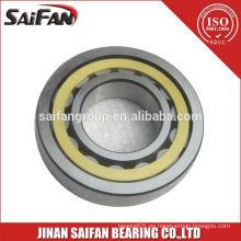 Rodamiento de rodillos cilíndricos de alta velocidad NU214 70 * 125 * 24 Bearing