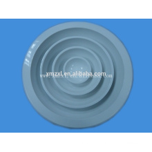 round circle air diffuser