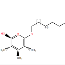 Cosmetic grade Mild Surfactant Alkyl Polyglucosides APG cas 157707-88-5