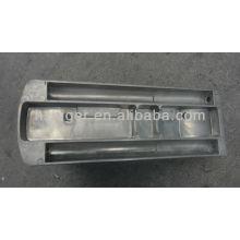Moulage sous pression en aluminium des pièces automobiles de base de moteur de partie de moteur