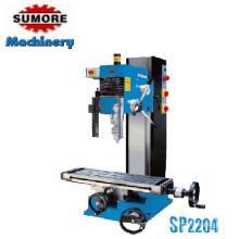 mini virable speed milling machine Multi-purpose Machine SP2204