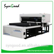 Laser Die Cutting Investimento Econômico! Alta precisão e 35m / hora SG1218 laser barata máquina de corte de madeira