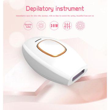 dispositivo de depilación láser tecnología IPL máquina de belleza