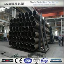 """стандарт ASTM asme С А/sa333 бесшовные горячедеформированные стальные трубы 24"""" для низких температур-службы трубопроводов"""