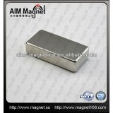 High Anti-corrosion Neodymium Magnet N52 Block