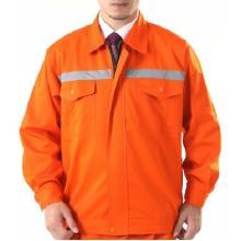 Рабочая одежда с длинным и коротким рукавом