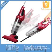 HF-VC04 AC220V 500W para el hogar y el coche 2 en 1 uso Aspirador portátil para mini autos (Certificado CE)