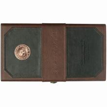 Изготовленный на заказ подарка деревянная коробка для упаковки/ювелирные изделия/вина/чая (W09)