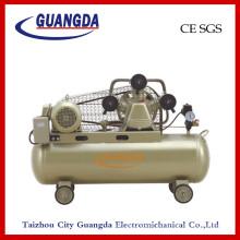 CE SGS 100L 4HP Belt Driven Air Compressor (W-0.36/8(380V))