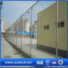 Chain Link Fence para venda de Anping
