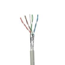 Abgeschirmtes ftp-Ethernet-Cat5e-Kabel mit wettbewerbsfähigen Preisen