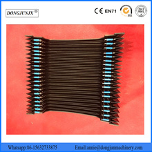 Flexible Nylon Accordion Dust Machine Cover