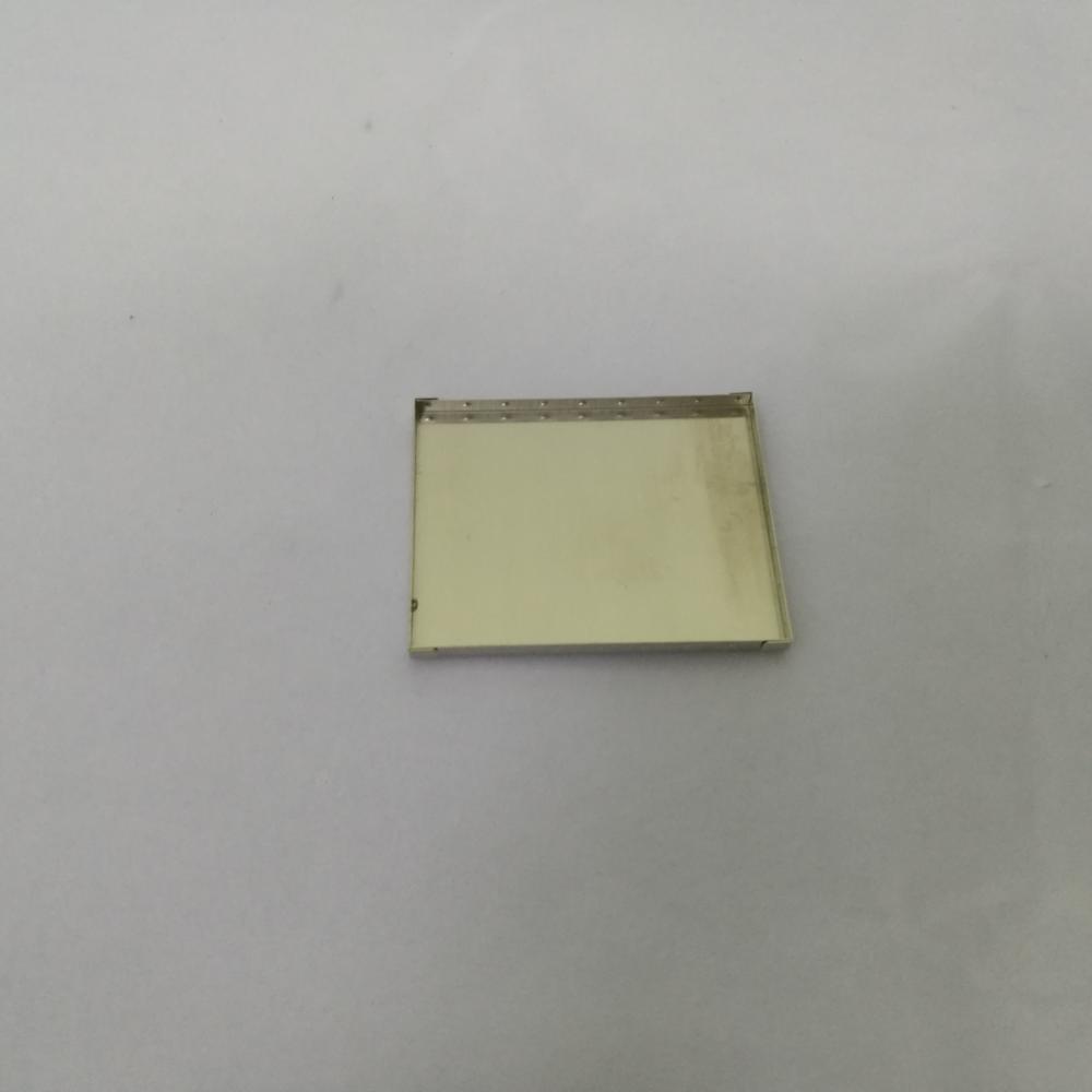 Custom Metal Stamp For Steel