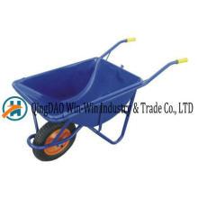 Caminhão de mão de roda de carrinho de mão Wb2204