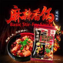 Schlussverkauf!! Hot Pot Sauce mit würzigem Geschmack (Basic Stir-Fry)