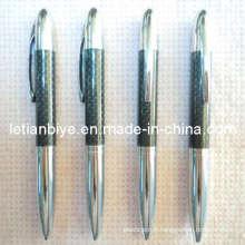 Stylo à bille en métal en promotion (Lt-B010)