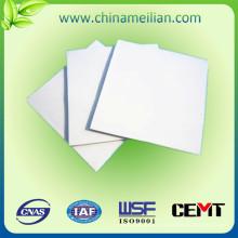 Эпоксидные стеклянные панели G7 силиконовые ламинированные SGS сертификации