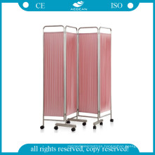 AG-Sc001 Ly Hospital Bed Screen Curtain