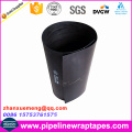 PVC Heat Shrinkable Tube For Steel Pipe Mechanical Protection