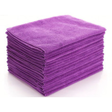 300gsm Multi Purpose Cheaper Cleaning Microfiber Cloth