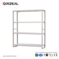 Light duty customized size metal rack shelf