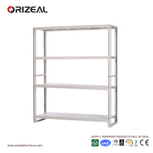 Light duty customized size metal rack shelf