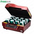 Freesub Sunmeta verwendet Stift-Hitze-Presse-Maschine ST-3042