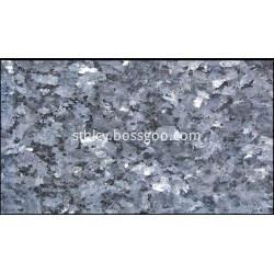 Customized Blue Pearl Granite Stone for Countertops