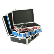 Lockable Muti-Purpose Model Aluminium Travel Tool Case