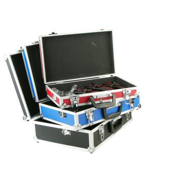 Lockable Muti-Purpose Model Aluminium Travel Tool Case