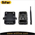 3G WIFI 12MP 1080 P 0.4 s réponse rapide extérieure widlife et sécurité chasse caméra de surveillance