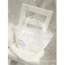 BJD Bag Lace Handbag para muñeca articulada SD / MSD