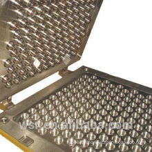 rubber transfer mould