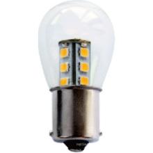 Luz de maíz LED 0.6W Bayonet lámpara para la iluminación decorativa