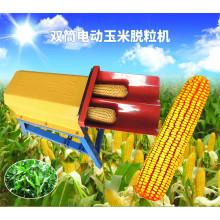 Maíz eléctrico / cáscara de maíz Sheller para la agricultura