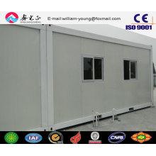 20 FT Maison à conteneurs auto-réalisés en acier à usages multiples (JW-16258)