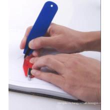 Горячий продавать мини-линейка ручка с дизайном притяжения (Д1)