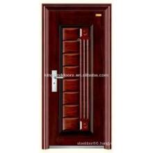 Steel Security Entrance Door KKD-570 For Steel Stainless From China Top 10 Door Brand