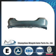 Rear bumper for Honda Fit/Jazz 04